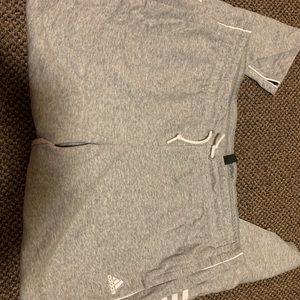 Adidas Jogger type pants